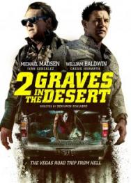 Hai Ngôi Mộ Trên Sa Mạc (2020)