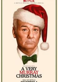 Giáng Sinh Kiểu Murray (2015)