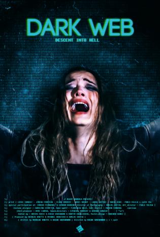 Dark Web: Descent Into Hell 2021 - Đi Xuống Địa Ngục
