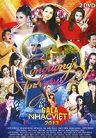 Gala Nhạc Việt: Con Đường Tình Yêu (2013)