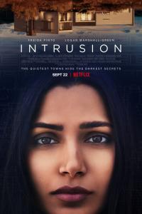 Intrusion 2021 - Xâm Nhập