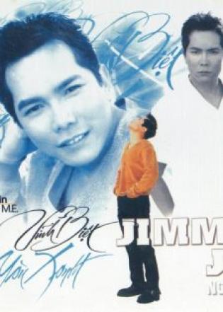 Calvin M.E CD : Jimmii J.C Nguyễn – Vĩnh Biệt Màu Xanh [NRG/WAV]