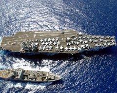 Hoạt động tự do hàng hải của Mỹ ở Biển Đông những tháng đầu của Chính quyền Biden: những điểm tiếp nối và xu hướng mới trong cách thức triển khai