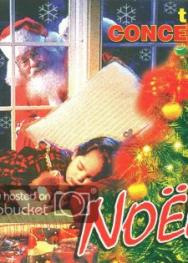 Vafaco: The Concert Noel (1997)