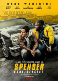 Công Lý Của Spenser (2020)