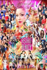 Paris By Night 115: Nét đẹp Á Đông – Asian Beauty (2015)