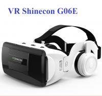 Kính Thực tế ảo VR Shinecon G06E có tai nghe cao cấp