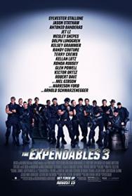 Biệt Đội Lính Đánh Thuê 3 (2014)