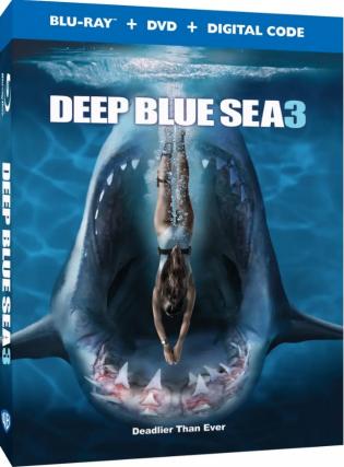 Deep Blue Sea 3 2020 Biển Xanh Sâu Thẳm 3