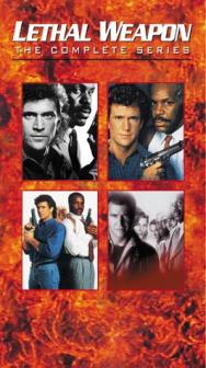 Vũ Khí Tối Thượng (4 Phần) (1987)