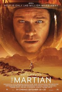 Người về từ Sao Hỏa (2015)