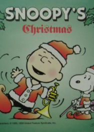 Classiks on Toys – Snoopy's Christmas (1994)