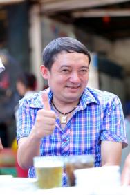 Phim hài tết – Thầy bói hát – hài Chiến Thắng (2015) ()