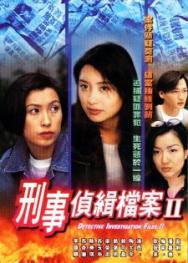 Hồ Sơ Trinh Sát 2 (1995)